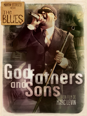 The Blues : Godfathers and Sons