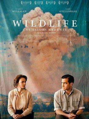 Wildlife : une saison ardente