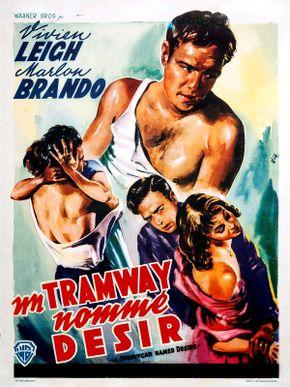 Un Tramway nommé désir