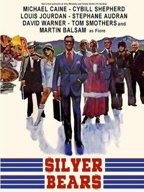 Silver Bears - Banco à Las Vegas
