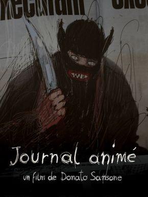 Journal animé