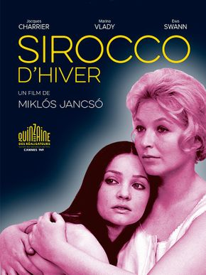 Sirocco d'hiver
