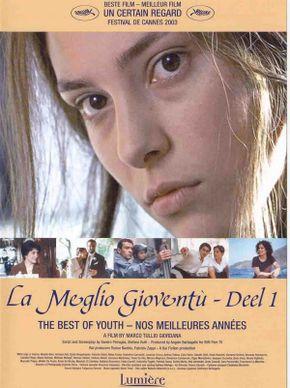 La Meglio Gioventù (deel 1)