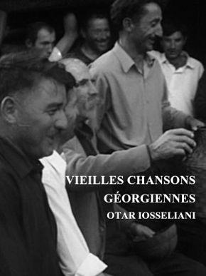 Vieilles Chansons Géorgiennes