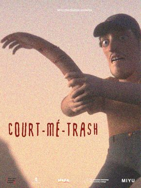 Court-mé-trash