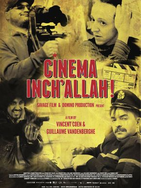 Cinéma Inch'Allah!