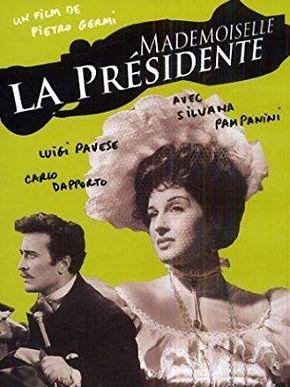Mademoiselle la Présidente