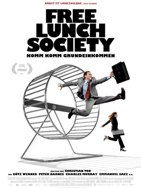 Free Lunch Society - Come Come Basic Income