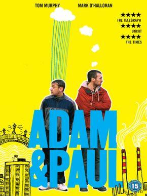 Adam et Paul