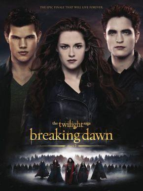 Twilight - Chapitre 4 : Révélation partie 2