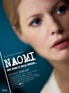 Naomi, une jeune et belle épouse