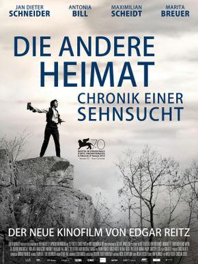 Die Andere Heimat - Chronik einer Sehnsucht (Part 2)