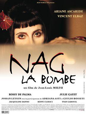 Nag la bombe