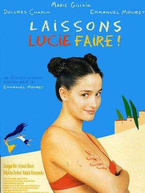 Laissons Lucie faire