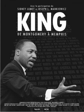King : de Montgomery à Memphis