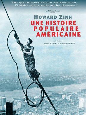 Howard Zinn, une histoire populaire américaine