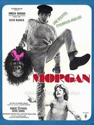 Morgan, fou à lier