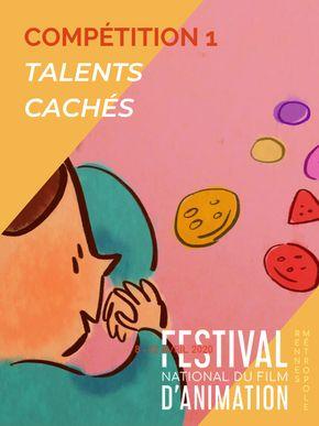 Compétition 1 - Talents cachés