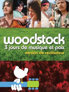 Woodstock (Director's Cut)