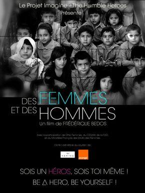 Des femmes et des hommes (52 min)