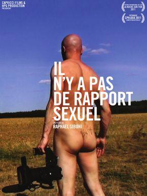 Il n'y a pas de rapport sexuel