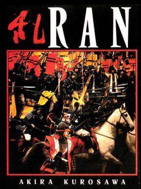 Ran (Akira Kurosawa) - Version restaurée