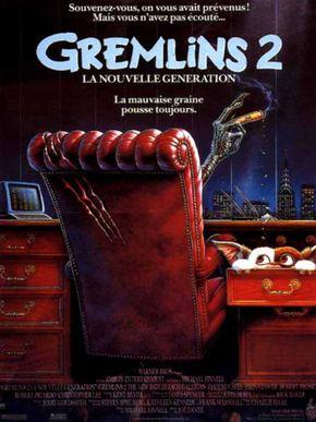 Gremlins 2 : La Nouvelle génération