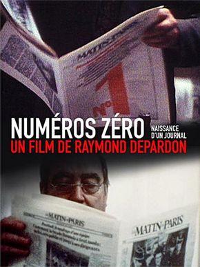 Numéros zéro