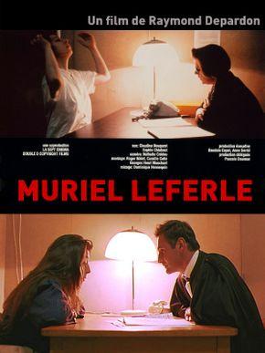 Muriel Leferle
