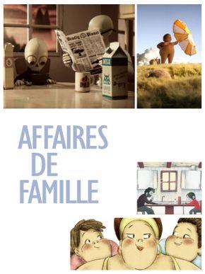 Affaires de famille