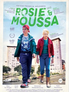 Rosie & Moussa