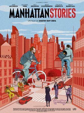 Manhattan Stories