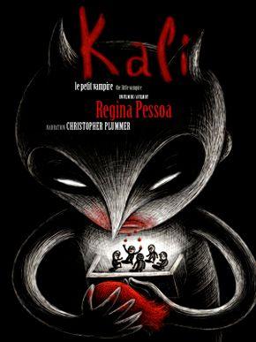 Kali, le petit vampire