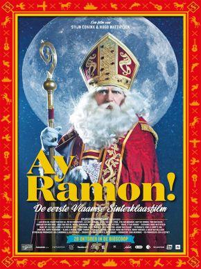 Ay Ramon!