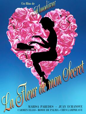 La Fleur de mon secret