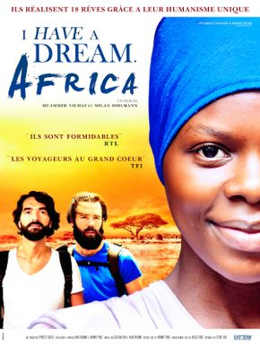 I Have a Dream. Africa
