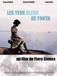 Les Yeux bleus de Yonta