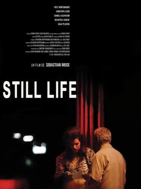 Still Life (Stilleben)