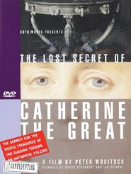 The Lost Secret of Catherine The Great