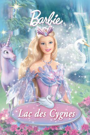Barbie - Le Lac des cygnes