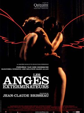 Les Anges exterminateurs