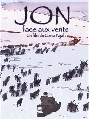 Jon face aux vents