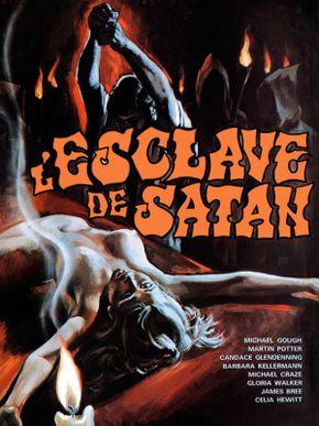 L'Esclave de Satan