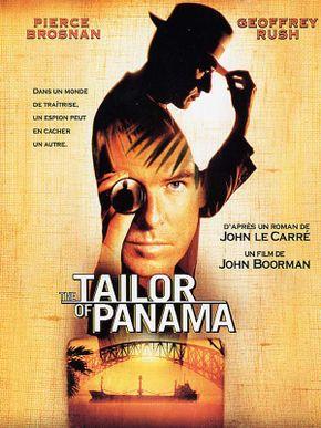 Le Tailleur de Panama