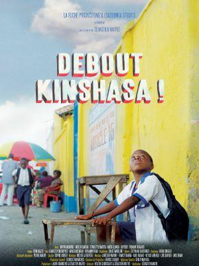 Debout Kinshasa !