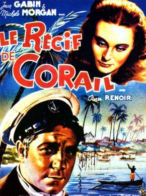 Le Récif de corail