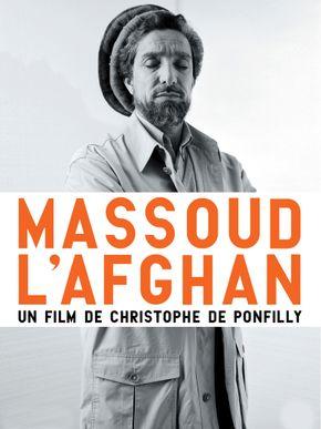 Massoud, l'Afghan