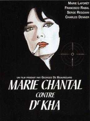 Marie-Chantal contre docteur Kha