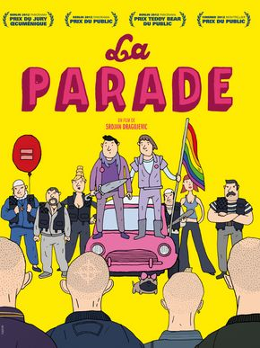 La Parade