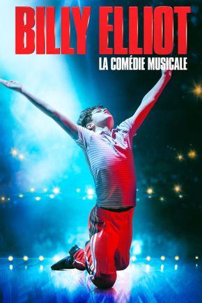 Billy Elliot, la comédie musicale